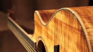 Taylor Guitars KOA Guitar Series