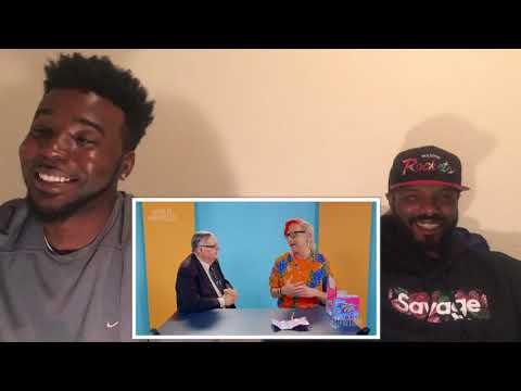 Who Is America? Unboxing With Joe Arpaio Clip Reaction