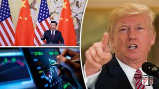 China dice estar preparada para la Guerra Económica contra EEUU y que ganará