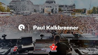 Paul Kalkbrenner Live Mix @ Zurich Street Parade 2018 (BE-AT.TV)