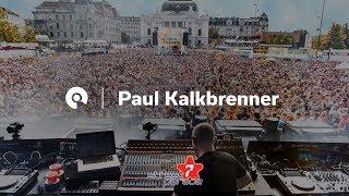 Paul Kalkbrenner Live Mix @ Zurich Street Parade 2018 (BE-AT.TV)