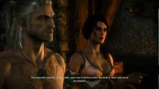 The Witcher 2: Assassins of Kings  Enhanced Edition (Story) - Part 4