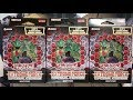 Opening Three Extreme Force Yugioh Special Editions TCG Lost Art Promo!