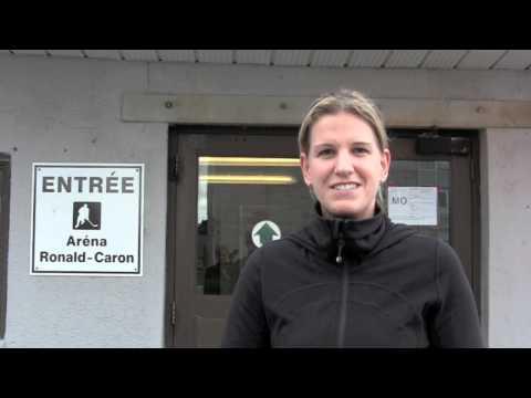 Why Jennifer Heil is the Greatest McGillian, by Kim St-Pierre
