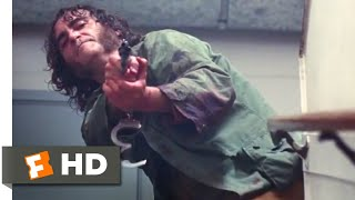 Inherent Vice (2014) - Did I Hit You? Scene (8/8) | Movieclips