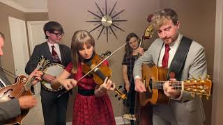 Fraulein - The Tennessee Bluegrass Band
