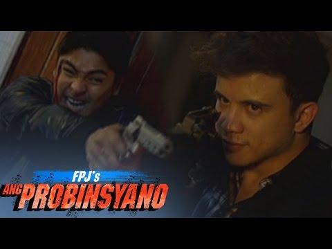 FPJ's Ang Probinsyano: Cardo shoots Joaquin