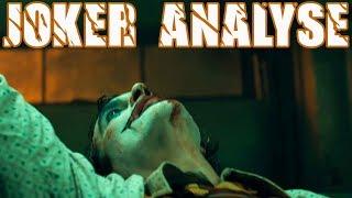 JOKER : Analyse, références et interprétations