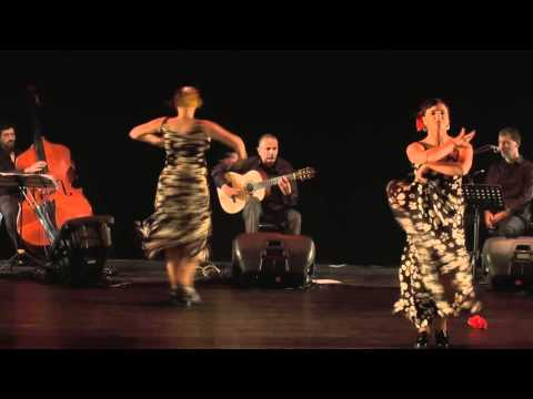 ARMONIA By Yechiel Hasson And The Israeli Flamenco Dance Company COMPAS