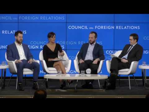 Council on Foreign Relations: Hacking and the Internet of Things