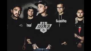 The Amity Affliction - Cave In