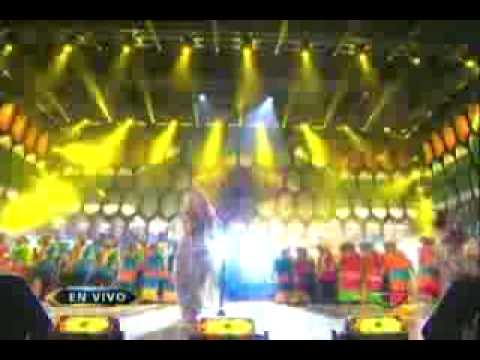 Shakira Ft Freshlyground - Waka Waka (Live @ WorldCup Kick Off Concert)