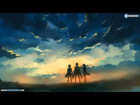 Most Emotional Music Ever: Wind of Freedom*