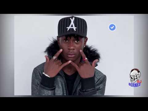 Somebody - Fik Fameika   Official Audio Ugandan Music 2018