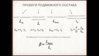 Пассажирские перевозки. часть 1(, 2016-01-10T20:16:07.000Z)