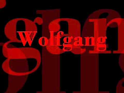 WOLFGANG - Darkness Fell (audio lyrics)