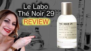 Le Labo Thé Noir 29 Review