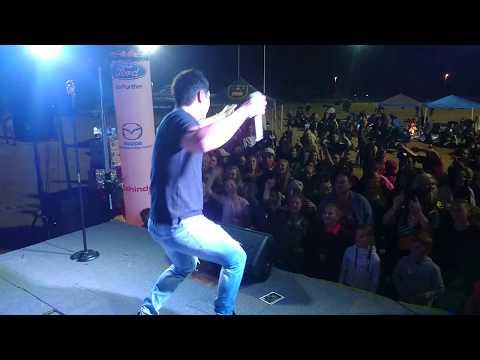 Dirk Van Der Westhuizen - Jy Is Hot (Live)