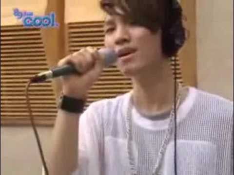 100728 SHINee Live - Electric Heart @ Sukira *mp3 Download*