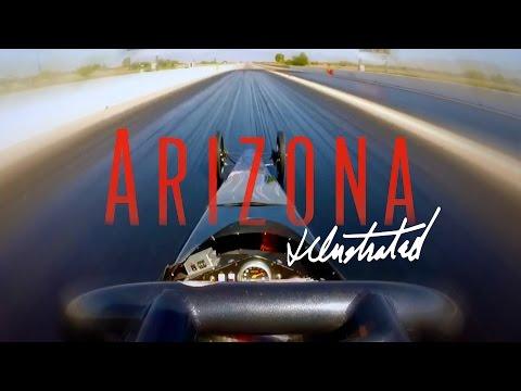 Arizona Illustrated Episode 326