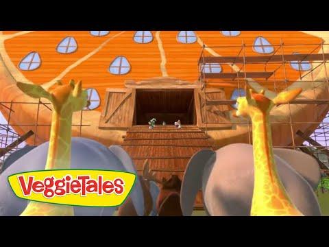 VeggieTales: Noah's Ark - We Welcome You Aboard