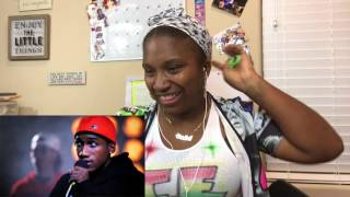 XXL Freshmen 2012 Cypher - Prt1 - Hopsin, Roscoe Dash, Machine Gun Kelly, Future  REACTION