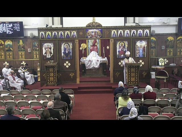 Sermon - December 30, 2018