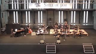 第11回ステラジャム 芝浦工業大学 College Society J O スティーブサックス