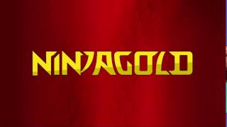 NINJAGOLD- Moja grupa na Facebooku!