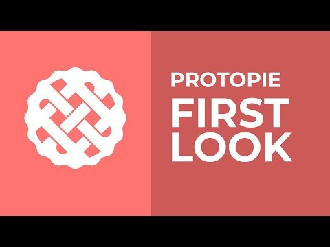 ProtoPie ProtoTyping - I've never tried this software before, let's try it out
