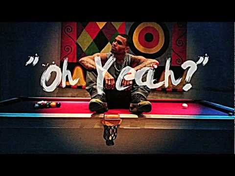 Chris Brown - Oh Yeah! NEW SONG 2012