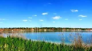 Голубые озёра.Авдеевка.Донецкая обл.(вид на Голубые озёра..., 2014-06-20T10:39:34.000Z)