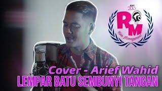 Download Adipati - Lempar Batu Sembunyi Tangan | Cover Arif Mp3