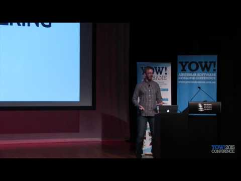 YOW! 2015 - Matt Ranney - Designing for Failure: Scaling Uber's Backend by Breaking Everything