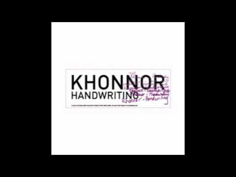 Khonnor  Daylight & Delight