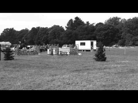 Martha Carey and Spanish Clio - Goring Heath ONU18