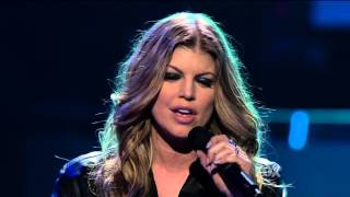 Fergie - Finally Live at American Idol