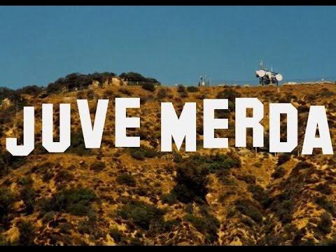A Merd  (re juventin) parodia della canzone AMEN di Francesco Gabbani