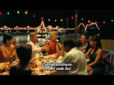 The Rum Diary  Official Trailer Turkish subtitle