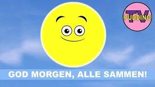 God morgen, alle sammen! | Norske barnesanger