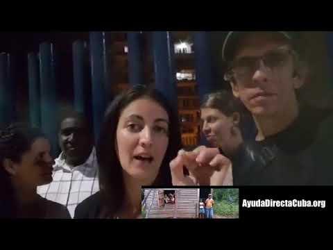 Elecciones o Selecciones en Cuba? #DespiertaCuba