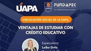 Vinculación Social de la UAPA