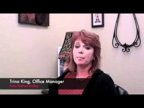 Oklahoma Roofing Company Website Design Testimonial