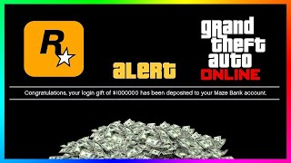 FREE $1,000,000+ Is HERE For Players In GTA 5 Online - Summer 2020 DLC, 4th Of July Update & MORE!