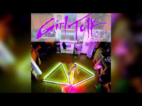 Girl Talk - Secret Animal (2016 Full Album)
