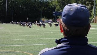 Inside the Program: Cathedral: Lessons of a first-year head coach