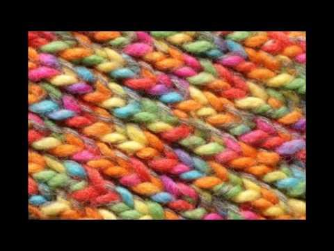 Knit us together