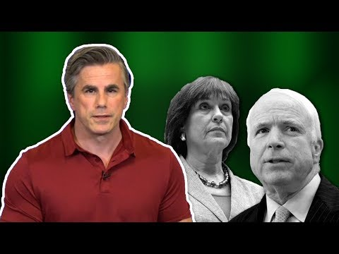 """JW: IRS Documents Reveal McCain Staffer Urged IRS to Engage in """"Financially Ruinous"""" Targeting"""