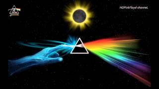 Pink Floyd -  Speak Me / Breathe / On The Run