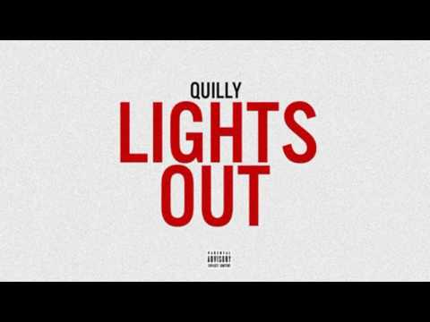 Quilly - Lights Out Freestyle